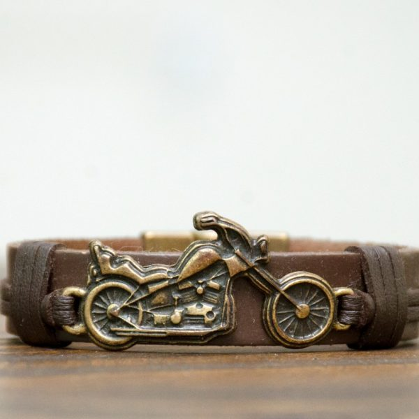 Pulseira WP – Modelo Easy Rider